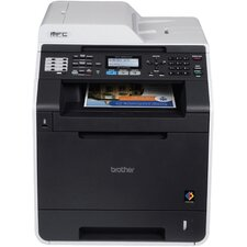 Mfc-9560Cdw Wireless Laser All In One Printer with Duplex Printing