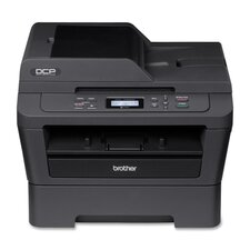 Compact Laser Multi Function Copier with Duplex Printing and Networking Printer