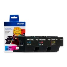 LC713PKS Color Ink Cartridges (Set of 3)