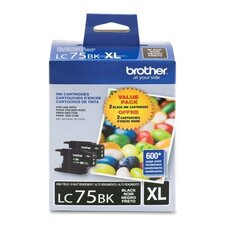 <strong>Brother</strong> Ink Cartridges (Set of 3)