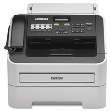 <strong>Brother</strong> Intellifax-2840 Laser Fax Machine