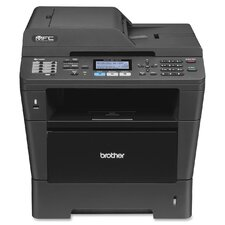 MFC-8510DN Multifunction Laser Printer