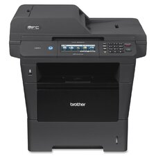 MFC-8950DW Wireless All-In-One Laser Printer