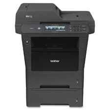 MFC-8950Dwt Wireless All-In-One Laser Printer