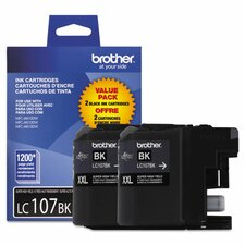 Ink Cartridge (Set of 2)