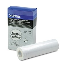 6890 Thermaplus Paper Roll (Set of 2)