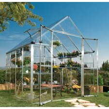 SNAP & GROW™ 8' Greenhouse