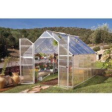 Essence Polycarbonate Greenhouse