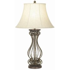 Gallery Georgetown 1 Light Table Lamp