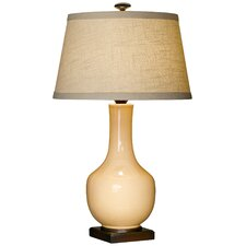 <strong>Pacific Coast Lighting</strong> Frit 1 Light Table Lamp
