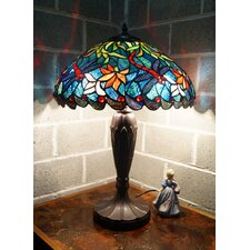 """Dragonfly 16"""" Table Lamp"""