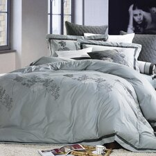 Meander 2 Piece Duvet Cover Set