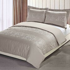 Victoria 2 Piece Duvet Cover Set