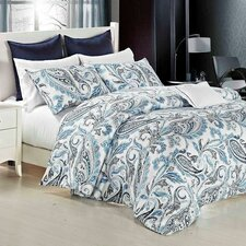 Sicily Duvet Cover Set