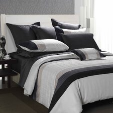 <strong>Daniadown</strong> Atrium 3 Piece Duvet Cover Set