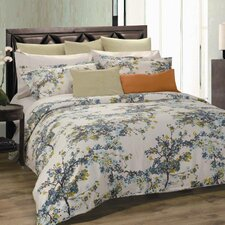 Nitobe Duvet Cover Set