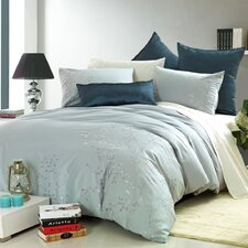 Tranquility 3 Piece Duvet Cover Set