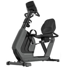 <strong>Horizon Fitness</strong> Comfort R Recumbent Bike