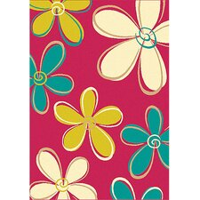 Flash 668/510 Kids Rug