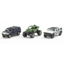 Matchbox Car Vehicle Set