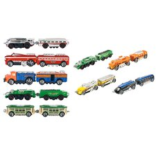 Matchbox Hitch 'N Haul Assortment Racing
