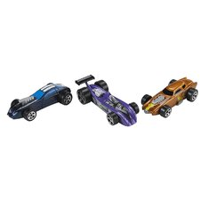 Matchbox Unstoppable Squad Assortment Racing