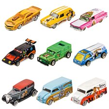RC Car Mini Ride Assortment Racing
