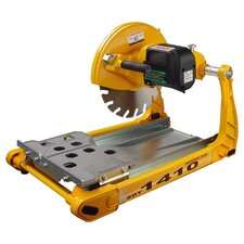 "3 HP 115 V 14"" Blade Capacity Masonry Saw"