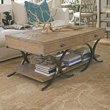 <strong>Coastal Living™ by Stanley Furniture</strong> Coastal Living Resort Windward Dune Coffee Table
