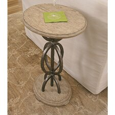 Resort Sol Playa Martini End Table
