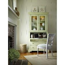 <strong>Coastal Living™ by Stanley Furniture</strong> Coastal Living 4 Drawer Secretary Cabinet