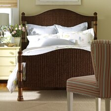 <strong>Coastal Living™ by Stanley Furniture</strong> Country Panel Bed
