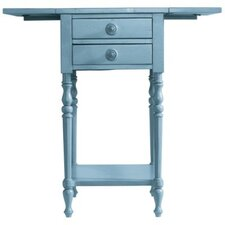 <strong>Coastal Living™ by Stanley Furniture</strong> Coastal Living Chesapeake End Table