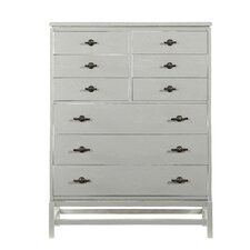 Resort Tranquility Isle 9 Drawer Chest
