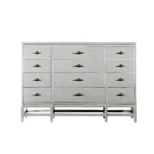 <strong>Coastal Living™ by Stanley Furniture</strong> Resort Tranquility Isle 12 Drawer Dresser
