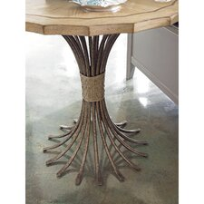 Eddy's Landing End Table
