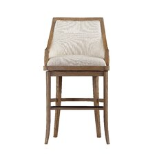 Coastal Living Resort Bar Stool with Cushion