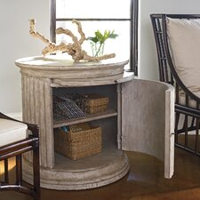 <strong>Coastal Living™ by Stanley Furniture</strong> Resort Castaway End Table