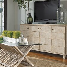 <strong>Coastal Living™ by Stanley Furniture</strong> Resort Ocean Breakers Console Table