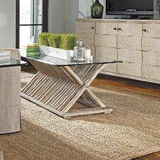 <strong>Coastal Living™ by Stanley Furniture</strong> Resort Coffee Table