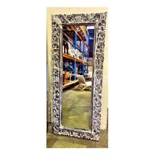 170cm Wash Timber Mirror
