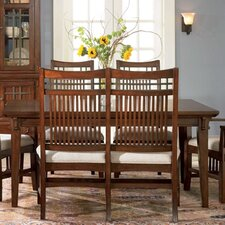 Vantana 3 Piece Dining Set