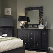 <strong>Broyhill®</strong> Perspectives Dresser in Graphite
