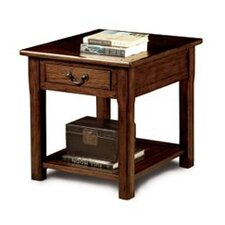 Grand Junction End Table