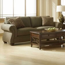 <strong>Broyhill®</strong> Laramie Queen Sleeper Sofa