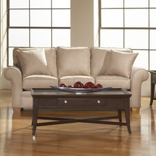 <strong>Broyhill®</strong> Zachary Queen Sleeper Sofa
