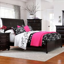 Farnsworth Panel Bed