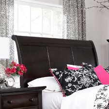 Farnsworth Sleigh Headboard