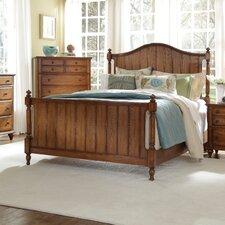 Hayden Place Panel Bed