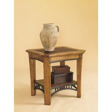 <strong>Broyhill®</strong> Breckenridge End Table